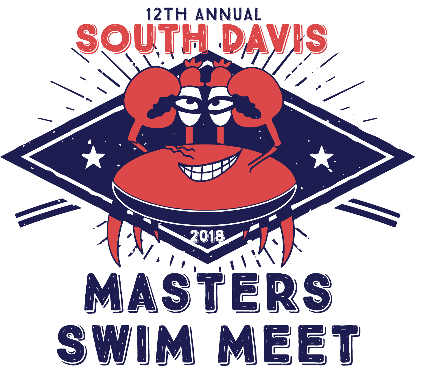 2018 South Davis Swim Meet